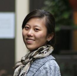 Louise Wang